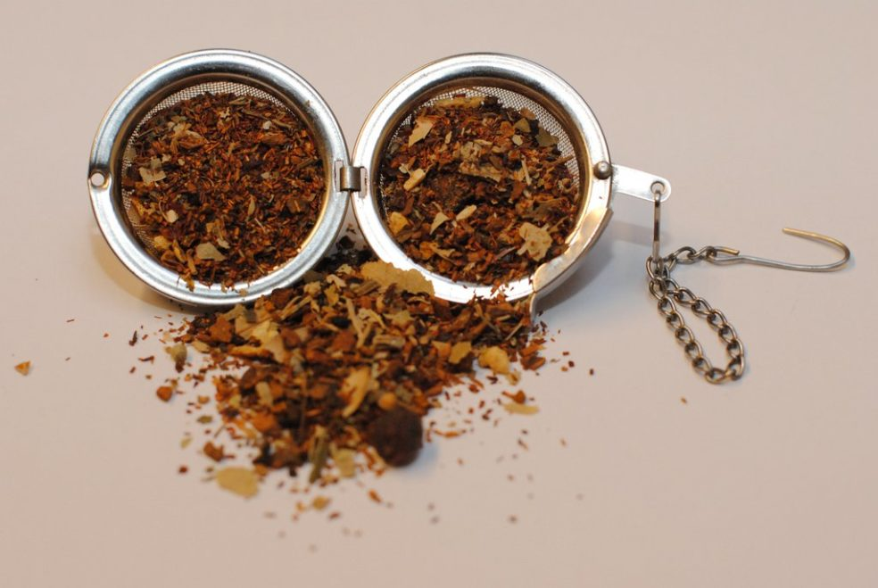 Tea Blend Of The Month Winter Solstice The Herb Shoppe Pharmacy